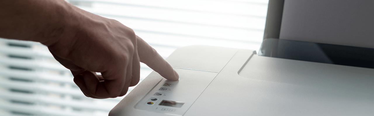 Ручное удаление драйвера принтера в Windows